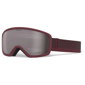 Giro Ringo Masque Enfant, ox red loop/vivid onyx
